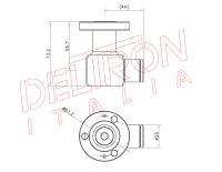 DE214010 - Deltron Italia